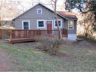 28  W Garden  , Asheville, NC 28804 (MLS #574239) :: Exit Realty Vistas
