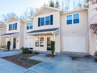120  Alpine Ridge Drive  , Asheville, NC 28803 (MLS #574242) :: Exit Realty Vistas