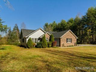 102  Kenwood Drive  , Hendersonville, NC 28739 (MLS #574247) :: Exit Realty Vistas