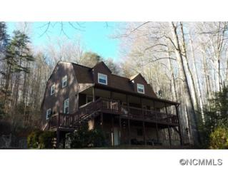 2767  Tanasee Gap Road  , Balsam Grove, NC 28708 (MLS #574264) :: Exit Realty Vistas