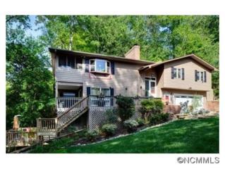 5  Lornelle Place  , Asheville, NC 28804 (MLS #574277) :: Exit Realty Vistas