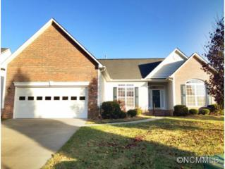 324  Pole Barn Drive  , Asheville, NC 28806 (MLS #574302) :: Exit Realty Vistas