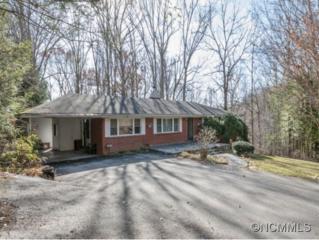 151  Hamburg Mountain Road  , Weaverville, NC 28787 (MLS #574311) :: Exit Realty Vistas