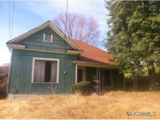 158  Blanton St.  , Asheville, NC 28801 (MLS #574331) :: Exit Realty Vistas