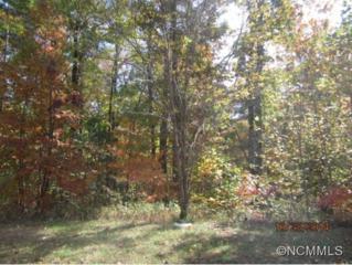 Lot 2104  Harm Creek Loop  , Mill Spring, NC 28756 (MLS #574337) :: Exit Realty Vistas