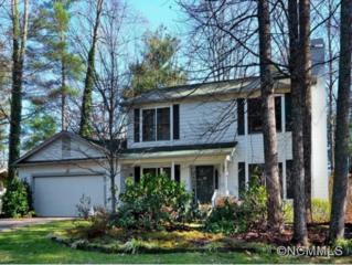 4  Holly Ridge Court  , Arden, NC 28704 (MLS #574340) :: Exit Realty Vistas
