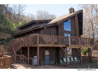 114  Leisure Mountain Rd  , Asheville, NC 28804 (MLS #574377) :: Puffer Properties