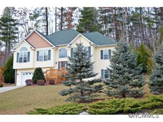 194  N. Crab Meadow Drive  , Hendersonville, NC 28739 (MLS #574378) :: RE/MAX Four Seasons Realty