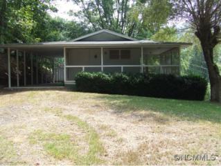 144  Florida Hill  , Green Mountain, NC 28740 (MLS #574379) :: Exit Realty Vistas