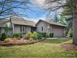 44  Stony Ridge  , Asheville, NC 28804 (MLS #574380) :: Exit Realty Vistas