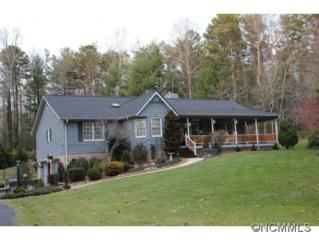 125  White Water Dr.  , Hendersonville, NC 28792 (MLS #574414) :: RE/MAX Four Seasons Realty