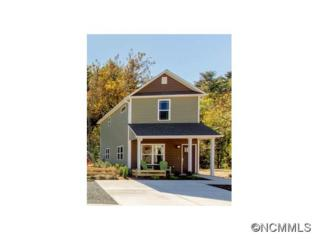 9  Mill Creek Loop  , Asheville, NC 28806 (MLS #574418) :: Exit Realty Vistas