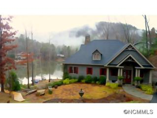 1859  Buffalo Creek Road  , Lake Lure, NC 28746 (MLS #574460) :: Exit Mountain Realty