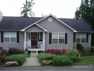 370  Green Valley Dr.  , Mars Hill, NC 28754 (#574626) :: Exit Realty Vistas