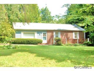 130  Onteora Blvd.  , Asheville, NC 28803 (MLS #574688) :: Exit Realty Vistas