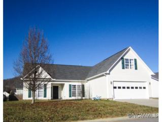 44  Misty Valley Road  , Fletcher, NC 28732 (MLS #574890) :: Exit Realty Vistas