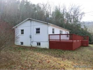106  Greasy Cove Rd  , Leicester, NC 28748 (MLS #574979) :: Puffer Properties
