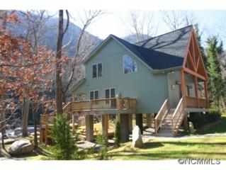 657  Main Street  , Chimney Rock, NC 28720 (MLS #575049) :: Caulder Realty and Land Co.