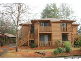 521 #5  Courtwood Lane  , Hendersonville, NC 28739 (MLS #575056) :: Exit Mountain Realty