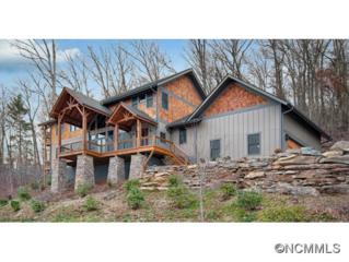 34  Boulder Creek Way  , Asheville, NC 28806 (MLS #575094) :: Exit Realty Vistas