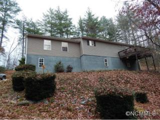 109  S Greenbriar Woods Rd  , Hendersonville, NC 28739 (MLS #575108) :: Exit Mountain Realty