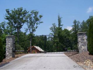 Lot #8  The Meadows At Lake James  , Nebo, NC 28761 (MLS #575113) :: Exit Realty Vistas