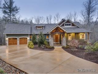 214  Amblewood Trail  , Hendersonville, NC 28739 (MLS #575121) :: RE/MAX Four Seasons Realty