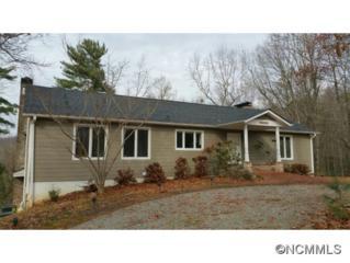 3156  Old Toxaway Rd.  , Brevard, NC 28712 (MLS #575129) :: Exit Realty Vistas