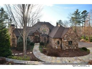 407  Coopers Hawk Dr.  , Asheville, NC 28803 (MLS #575131) :: Exit Realty Vistas