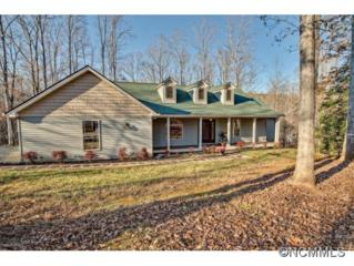 254  Holly Forest Dr  , Rutherfordton, NC 28139 (MLS #575132) :: Exit Realty Vistas