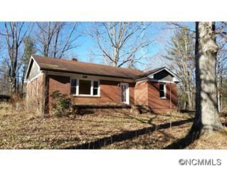 38  West Blackwell Dr  , Hendersonville, NC 28792 (MLS #575150) :: Exit Realty Vistas