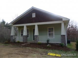 219  Old Home Road  , Asheville, NC 28804 (MLS #575176) :: Exit Mountain Realty