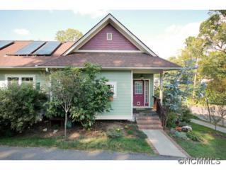 10  Sevan Court  , Asheville, NC 28806 (MLS #575180) :: Exit Realty Vistas
