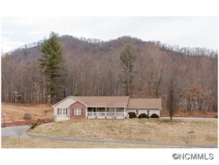211  Old Mountain Road  , Mars Hill, NC 28754 (MLS #575189) :: Exit Realty Vistas