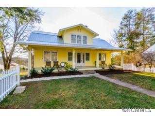 451  Fairview Rd.  , Asheville, NC 28803 (MLS #575396) :: Exit Realty Vistas