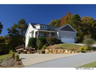 270  Tryon View Dr.  , Hendersonville, NC 28731 (MLS #575472) :: Exit Mountain Realty