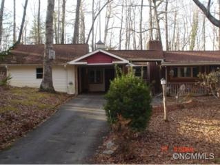 3216  Old Ccc Road  , Hendersonville, NC 28739 (MLS #575483) :: Exit Mountain Realty