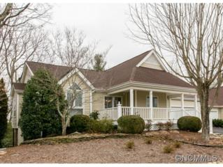 305  E. High Point Lane  , Hendersonville, NC 28791 (MLS #575500) :: Exit Realty Vistas