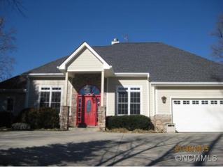 63  Club Knoll  , Hendersonville, NC 28791 (MLS #575665) :: Exit Realty Vistas
