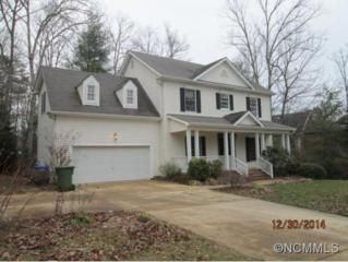 1116  Chicory Lane  , Asheville, NC 28803 (MLS #575709) :: Exit Realty Vistas