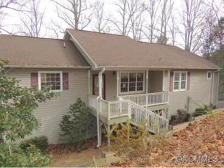 520  Maren Ct  , Hendersonville, NC 28739 (MLS #575735) :: Exit Mountain Realty