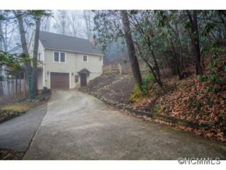 24  Rose Hill Rd  , Asheville, NC 28803 (MLS #575936) :: Exit Realty Vistas