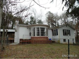 304  Short Michigan Ave  , Asheville, NC 28806 (MLS #575988) :: Exit Mountain Realty