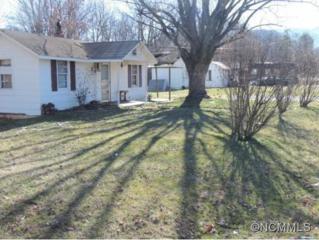 1471  Sulphur Springs Road  , Waynesville, NC 28786 (MLS #576125) :: Exit Realty Vistas