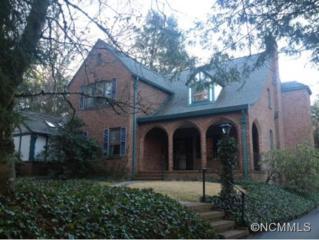 11  White Oak  , Asheville, NC 28803 (#576196) :: Exit Realty Vistas