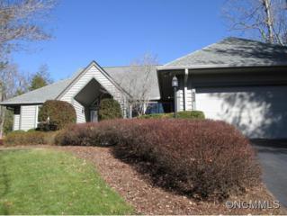 168  Overlook Drive  , Flat Rock, NC 28731 (MLS #576246) :: RE/MAX Four Seasons Realty