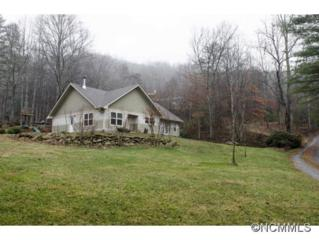 191  Owenby Cove Rd  , Asheville, NC 28803 (MLS #576275) :: RE/MAX Four Seasons Realty