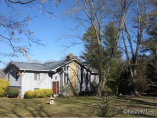 3228  Hickory Hill Road  , Hendersonville, NC 28792 (MLS #576326) :: RE/MAX Four Seasons Realty