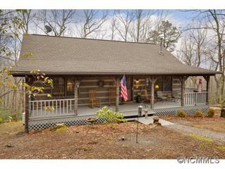 4  Oak Brook East Lane  , Brevard, NC 28712 (MLS #576425) :: Exit Mountain Realty