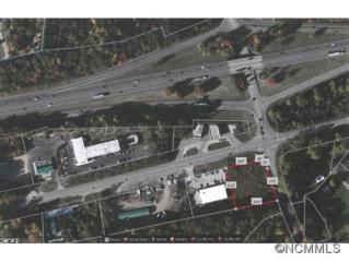 2510  Smokey Park Hwy  , Candler, NC 28715 (MLS #576429) :: Exit Realty Vistas